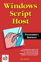 Windows Script Host Programmer's Reference (Paperback)
