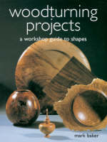 Woodturning Projects (Paperback)