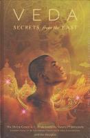 Veda: Secrets from the East (Hardback)