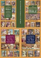 Illustrated Panorama of the Bible (Paperback)