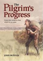 Pilgrims Progress (Hardback)