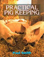 Pig Keeping Manual (Hardback)