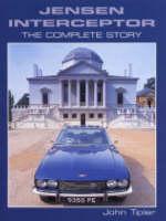 Jensen Interceptor: The Complete Story (Paperback)