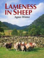 Lameness in Sheep (Hardback)