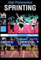 High Performance Sprinting (Paperback)