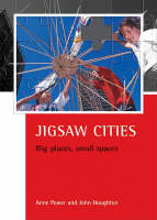 Jigsaw cities: Big places, small spaces - CASE Studies on Poverty, Place and Policy (Paperback)