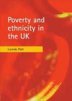 Poverty and ethnicity in the UK (Paperback)