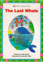 The Last Whale (Paperback)