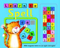 Learn to Spell