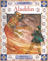 Aladdin (Hardback)