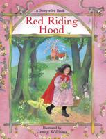 A Storyteller Book: Red Riding Hood (Hardback)