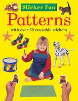 Sticker Fun - Patterns (Paperback)