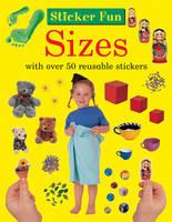 Sticker Fun - Sizes (Paperback)