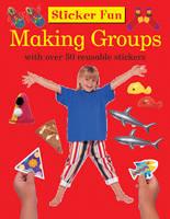 Sticker Fun - Making Groups (Paperback)