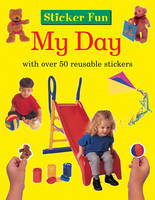 Sticker Fun - My Day (Paperback)