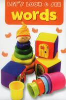 Words (Board book)