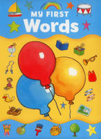 My First Words (Board book)