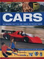 Exploring Science: Cars (Hardback)