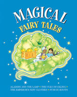 Magical Fairy Tales (Board book)