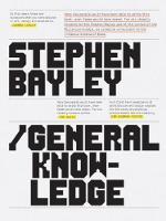 General Knowledge (Paperback)