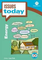 Energy - Issues Today Series 50 (Paperback)