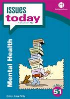 Mental Health - Issues Today Series 51 (Paperback)
