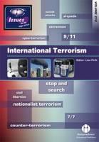 International Terrorism - Issues Series 212 (Paperback)