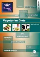 Vegetarian Diets - Issues Series 214 (Paperback)