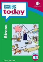 Stress - Issues Today Series 53 (Paperback)