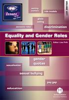 Equality and Gender Roles - Issues Series Vol. 221 (Paperback)