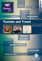 Tourism and Travel - Issues Series Vol. 222 (Paperback)
