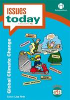 Global Climate Change - Issues Today Series Vol. 58 (Paperback)