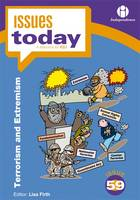 Terrorism and Extremism - Issues Today Series Vol. 59 (Paperback)