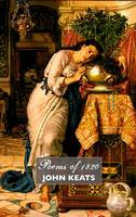 Poems of 1820 (Paperback)