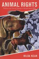Animal Rights: Political and Social Pb (Paperback)