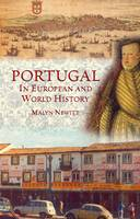 Portugal in European and World History (Hardback)