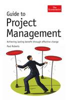 Guide to Project Management (Hardback)