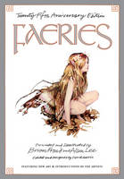 Faeries - The 25th Anniversary Edition