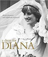 A Dress For Diana (Ltd Edn)