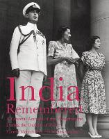 India Remembered: A Personal Account of the Mountbattens During the Transfer of Power - National Trust History & Heritage (Paperback)