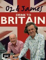 Oz and James Drink to Britain (Hardback)