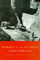 Journey to the Alcarria (Paperback)