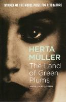 The Land Of Green Plums (Paperback)