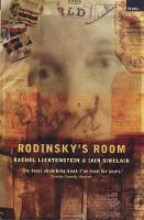 Rodinsky's Room (Paperback)