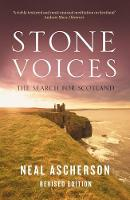 Stone Voices: The Search For Scotland (Paperback)