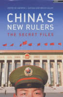 China's New Rulers: The Secret Files (Hardback)