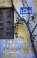 Eurydice Street: A Place in Athens (Hardback)