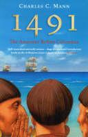 1491: The Americas Before Columbus (Paperback)
