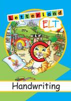 ELT Handwriting Book - Letterland S. (Paperback)