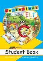 ELT Student Book: Soundtrack - Letterland S. (CD-Audio)